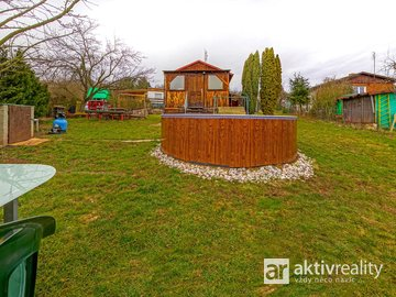 Prodej, Chata, 31m² - pozemek 325m2 - Svinařov