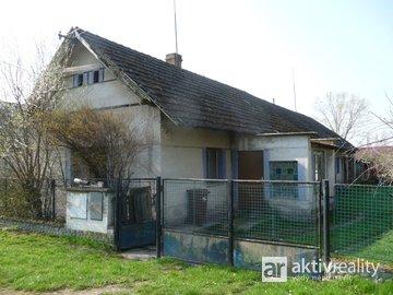 Prodej, Rodinné domy, 90 m², Opočnice, Nymburk