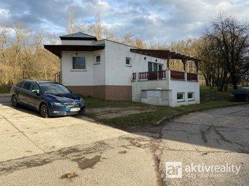 Prodej, Chata, 47 m² Boží Dar, Milovice, Nymburk,