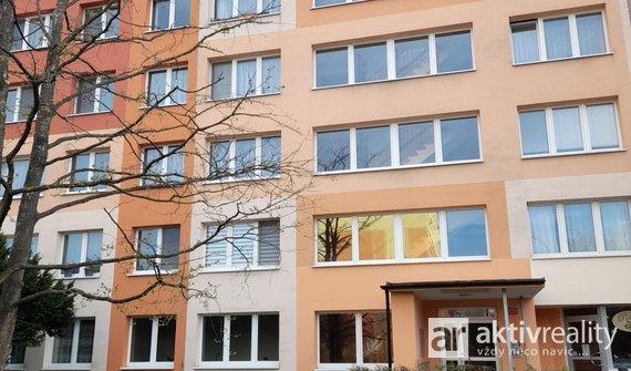 Pronájem hezkého bytu 2+kk, 40m² - Neratovice