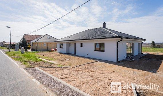 Prodej krásného domu 4+kk 162 m2 na pozemku 1010 m2, Svobodná Ves, Horka I, okres Kutná Hora