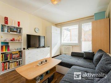 Byt 2+kk/L, 46 m² - Neratovice