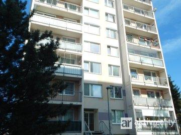 Prodej, Byty 3+1, 79m² - Litvínov - Horní Litvínov