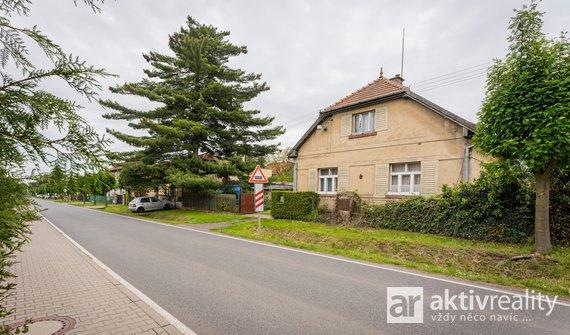 Prodej rodinného domu 5+kk 160m2 na  pozemku1466m2, Měšice, okres Praha - východ
