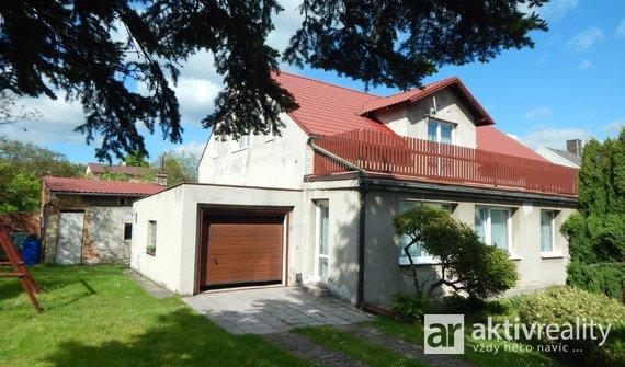 Prodej, Rodinné domy, 350m², pozemek 979 m2 - Osek, okres Teplice