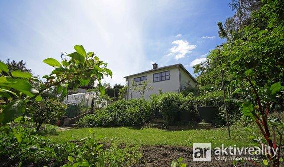Prodej vybavené chaty v zahrádkářské kolonii Praha 3