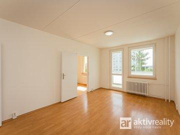 Prodej hezkého bytu 3+1, ul. Valentova, Praha 11