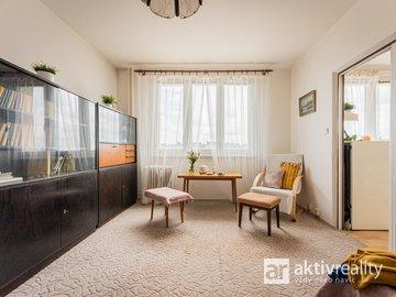 Prodej, Byty 1+1, 33m² - Plzeň - Severní Předměstí