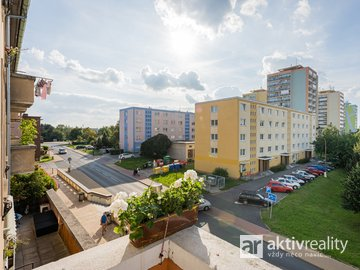 Prodej hezkého prostorného bytu 3+kk, 63,9m² v Neratovicích
