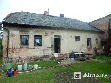 Prodej, Rodinné domy 153m², zahrada 790m2 - Pesvice, okr. Chomutov