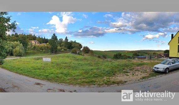 Prodej stavebního pozemku pro bydlení, 1200 m², Rychtářov