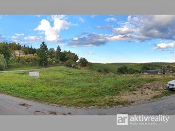 Prodej stavebního pozemku pro bydlení, 1135 m², Rychtářov