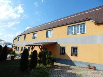 Prodej, Rodinné domy, 360m² - Křešice - Sedlec