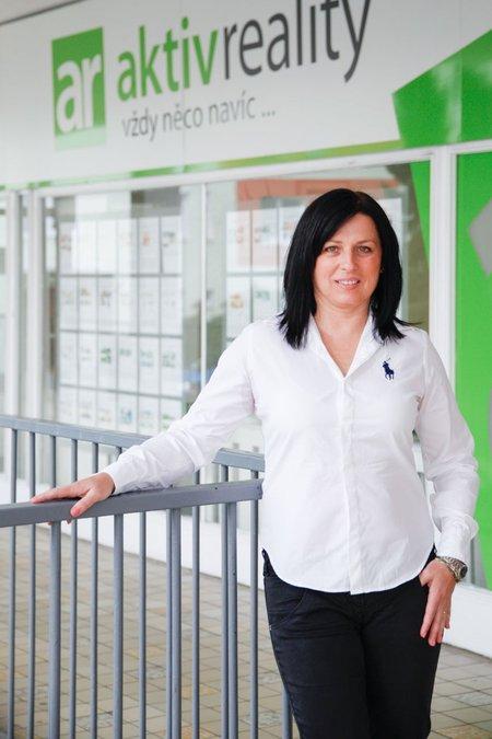 Jitka Kučerovská