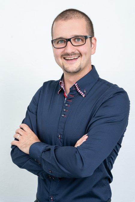 Viktor Janovský