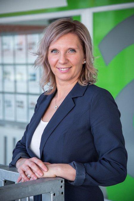 Ing. Lenka Šipošová