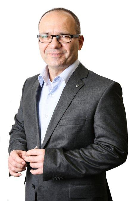 Boris Nikolov