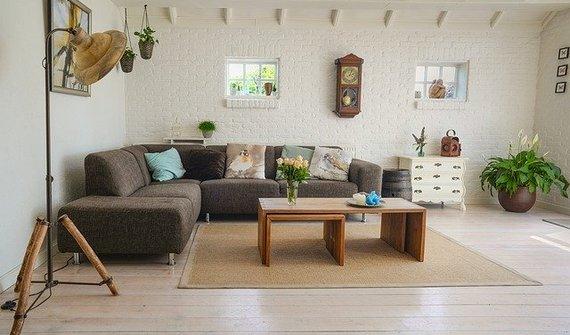 Jak upravit interiér, aby byl maximálně prodejný: metoda Home Staging