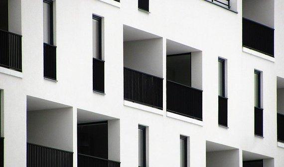 Vyznáte se v pojmech? Jak vypadá lodžie, balkon nebo terasa?