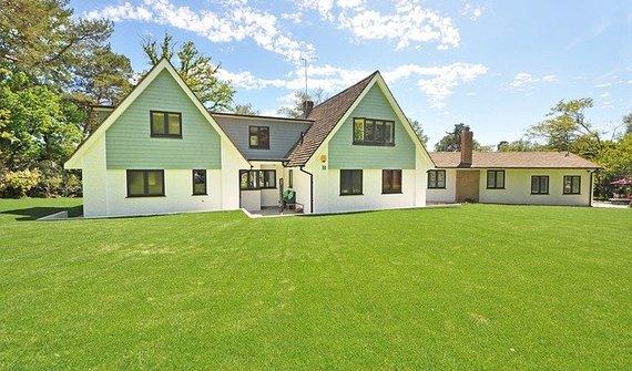Prodáváte dům s velkým pozemkem a nedaří se Vám jej prodat?