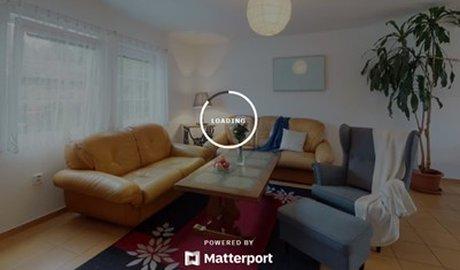 Virtuální prohlídka nemovitosti