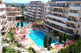 Prodej, Byty 3+1, 91m² - Carevo - Bulharsko