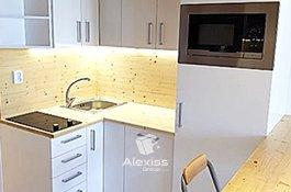 Prodej bytu 1+kk, 28 m², DV, P3- Žižkov