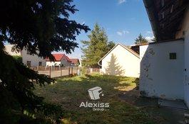 Prodej rodinného domu 3+1, zahrada, stodola, garáž, Budiměřice, Nymburk