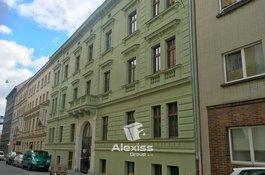 Prodej bytu 1+1, 41 m² - Praha - Smíchov