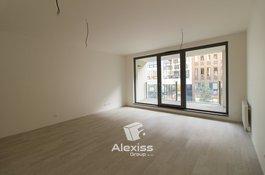 Prodej bytu 3+kk/L, 82 m2, v Karlíně, v těsné blízkosti centra Prahy
