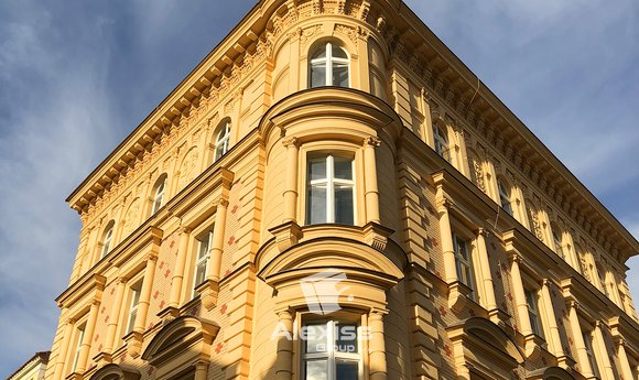 Prodej bytu u Karlova mostu, Praha 1