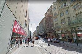 Prodej bytu 3+1, 100 m², Praha 1 - Národní třída
