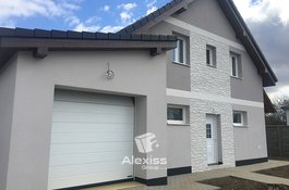 Prodej rodinného domu 6+kk, garáž, balkon, 149 m2, se zahradou, Praha - Třeboradice