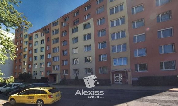 Byt 3+1 na prodej, Praha - Letňany (Letňany)
