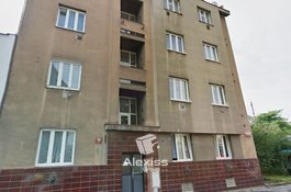 Prodej, Byty 1+kk, 28 m² - Praha - Libeň