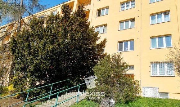 Byt 3+1 na prodej, Praha - Malešice (Malešice)