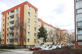 Prodej, Byty 4+1, 86 m² - Praha - Hlubočepy