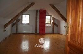 Prodej rodinného domu, 4+1, 220 m² - Lhota pod Radčem