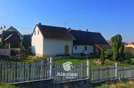 Prodej rodinného domu - chalupy, 4+1, 220 m² - Lhota pod Radčem