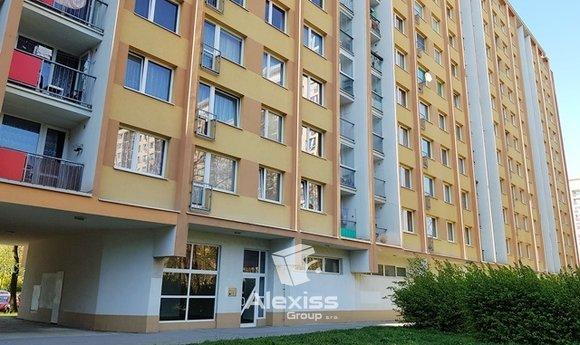 Byt 3+1 na prodej, Praha - Kobylisy (Kobylisy)
