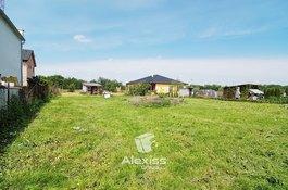 Prodej, Pozemky pro bydlení, 1073 m² - Kojetice