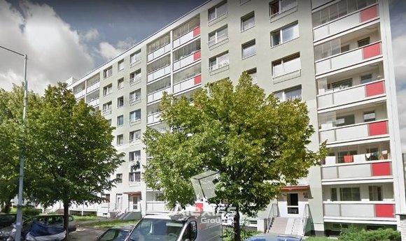 Byt 2+kk na prodej, Praha - Hloubětín (Hloubětín)