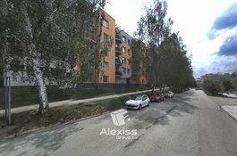 Nabízíme k prodeji  byt 4+kk/2x balkon, 74 m2, ul. U zastávky, Týn nad Vltavou