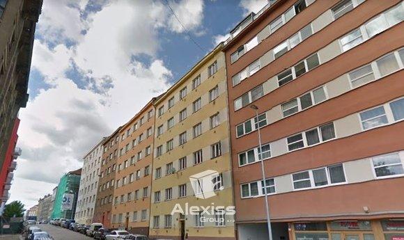 Byt 3+1 na prodej, Praha - Nusle (Nusle)