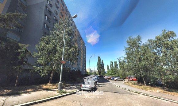 Byt 3+1 na prodej, Praha - Stodůlky (Stodůlky)