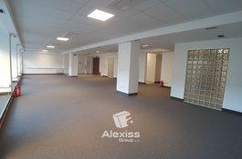 Pronájem kanceláří, 239 m² - Hybernská, Praha 1- Nové Město