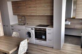 Nabízíme prodej byty v OV o velikosti 1+kk, 31 m2, Praha 10 - Záběhlice