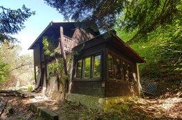 Prodej chaty,  pozemek 750 m2,  Luka pod Medníkem