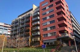 Prodej bytu v OV, 1+kk/T, 40 m² - Praha 9 - Vysočany
