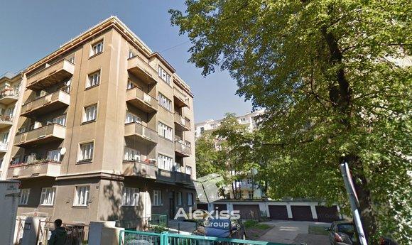 Byt 1+kk na prodej, Praha - Vinohrady (Vinohrady)